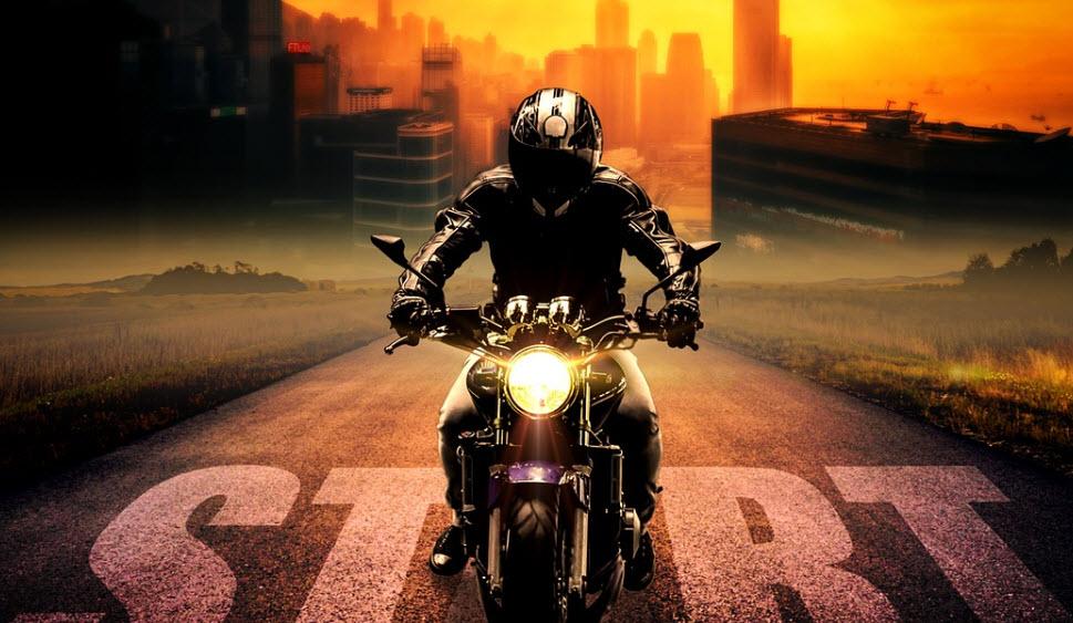 Interfono moto diversi modelli per guidare comodamente