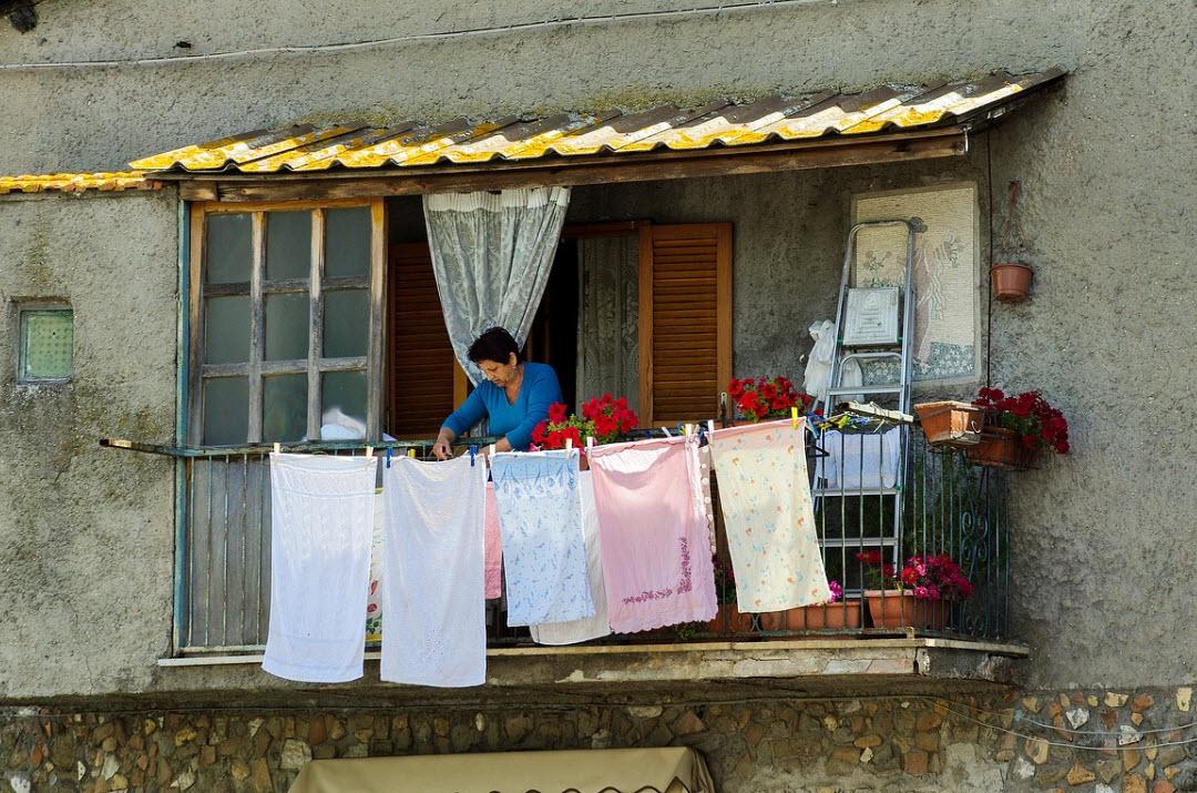 Lavasciuga: funzionalità ed eccellenza